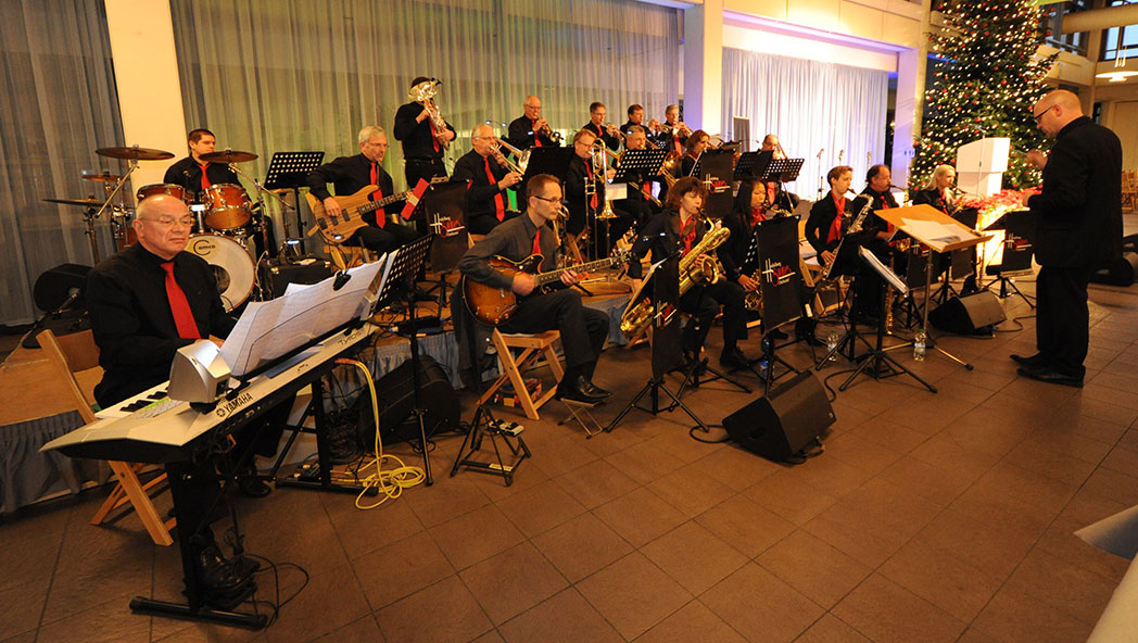 Swing Orchester